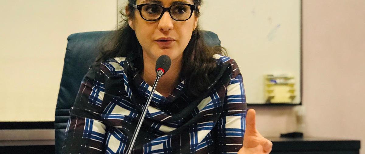 Intervention dans le cadre du projet TRALIM 2 à Milan le 20 février 2019